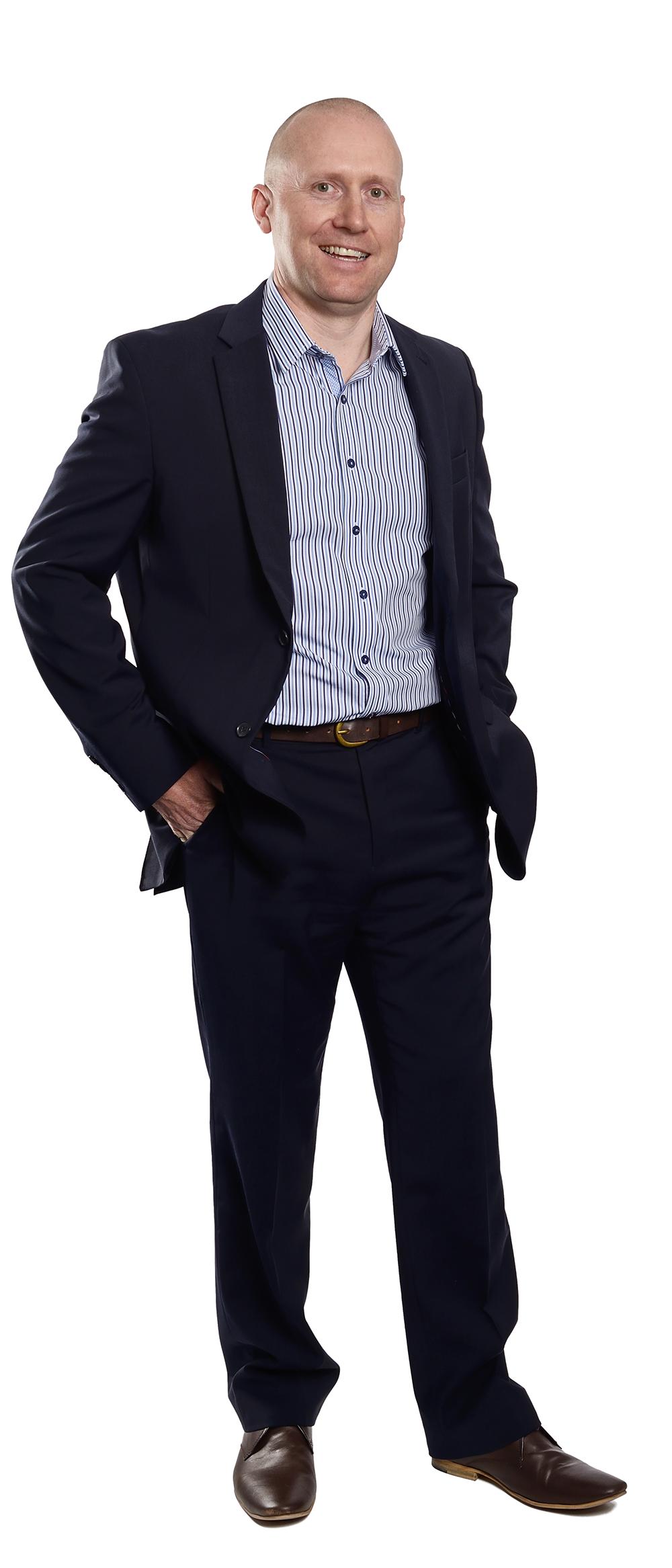 Steve Valentine   Coolair